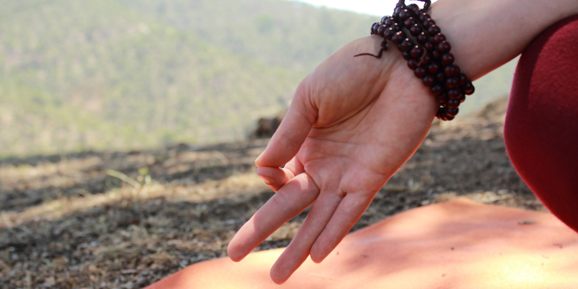 Jnana Mudra - Om Yoga Nature