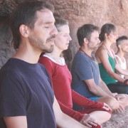 Meditation, Mantras at Montserrat