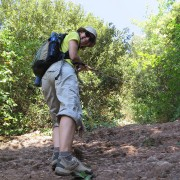 Hiking Adventure - Om Yoga Nature