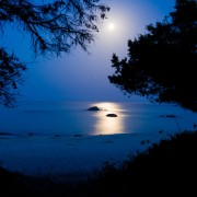 Full Moon Yoga Hike Costa Brava