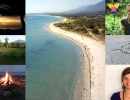 Yogawoche auf Korsika - Wandern, Kochen und Yoga