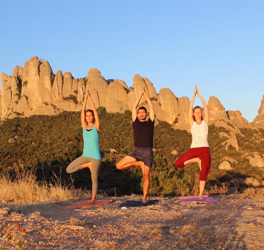 Hiking & Meditation at Montserrat (1 day)