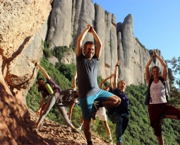 Welcome and Namaste to the blog of Om Yoga Nature!