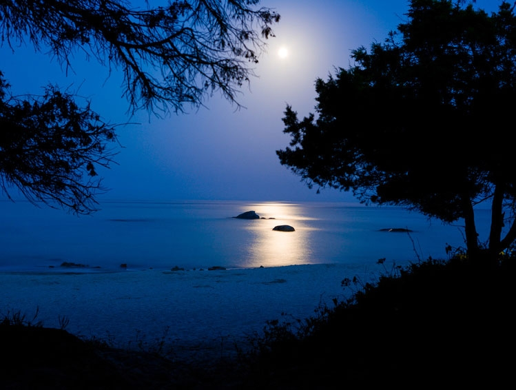 Full Moon Yoga Hike – Costa Brava (1 day)